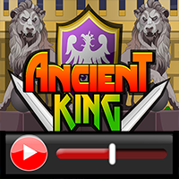 Ancient King Escape Walkt…